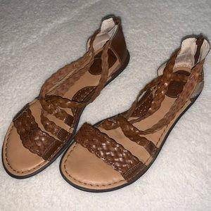 Cute&Comfy Born BOC Sandals (super comfy!)